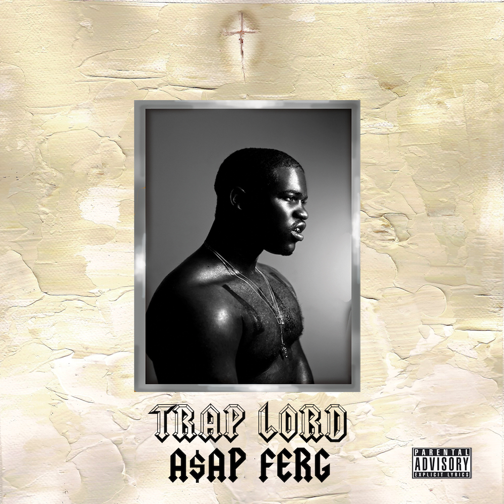 Album art for Trap Lord by A$AP Ferg