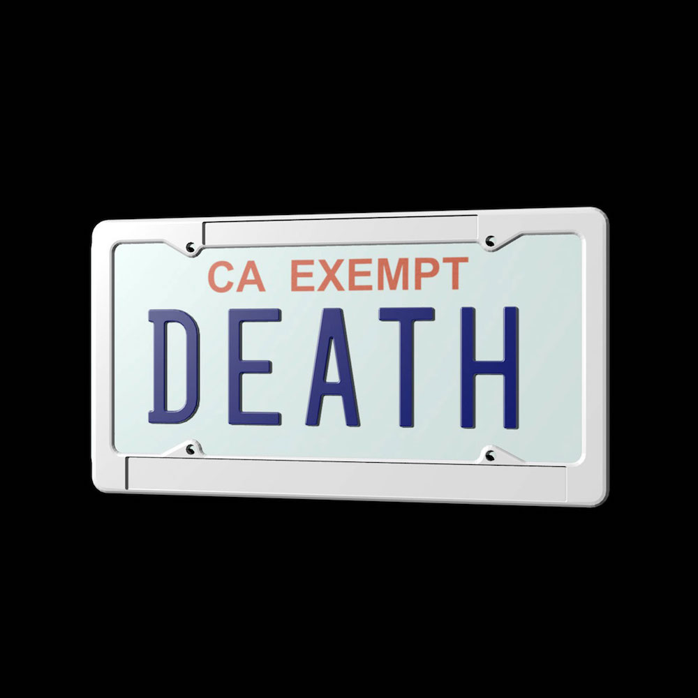 Album art for Government Plates by Death Grips