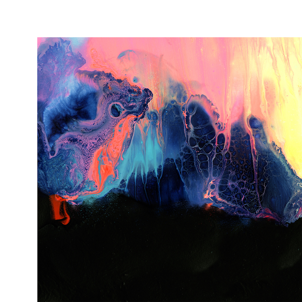 Album art for No Better Time than Now by Shigeto