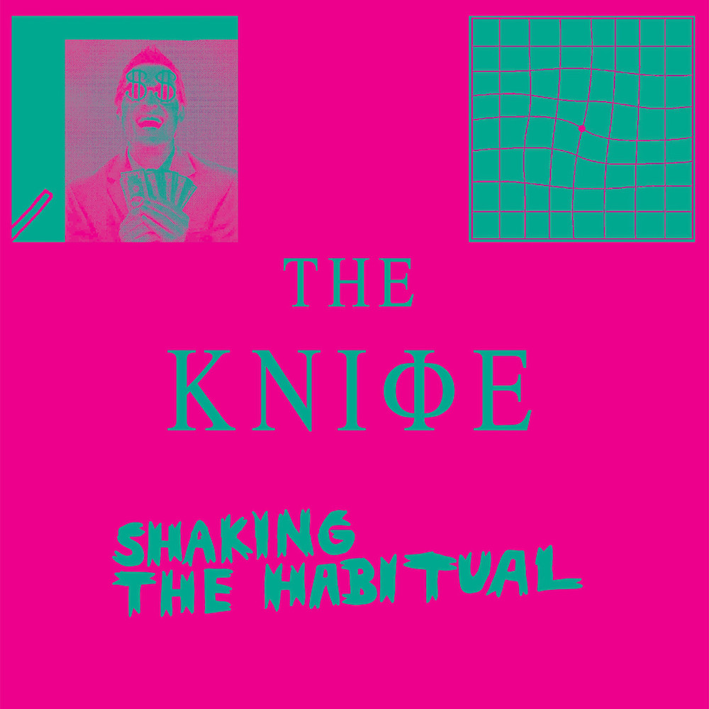 Album art for Shaking the Habitual by The Knife