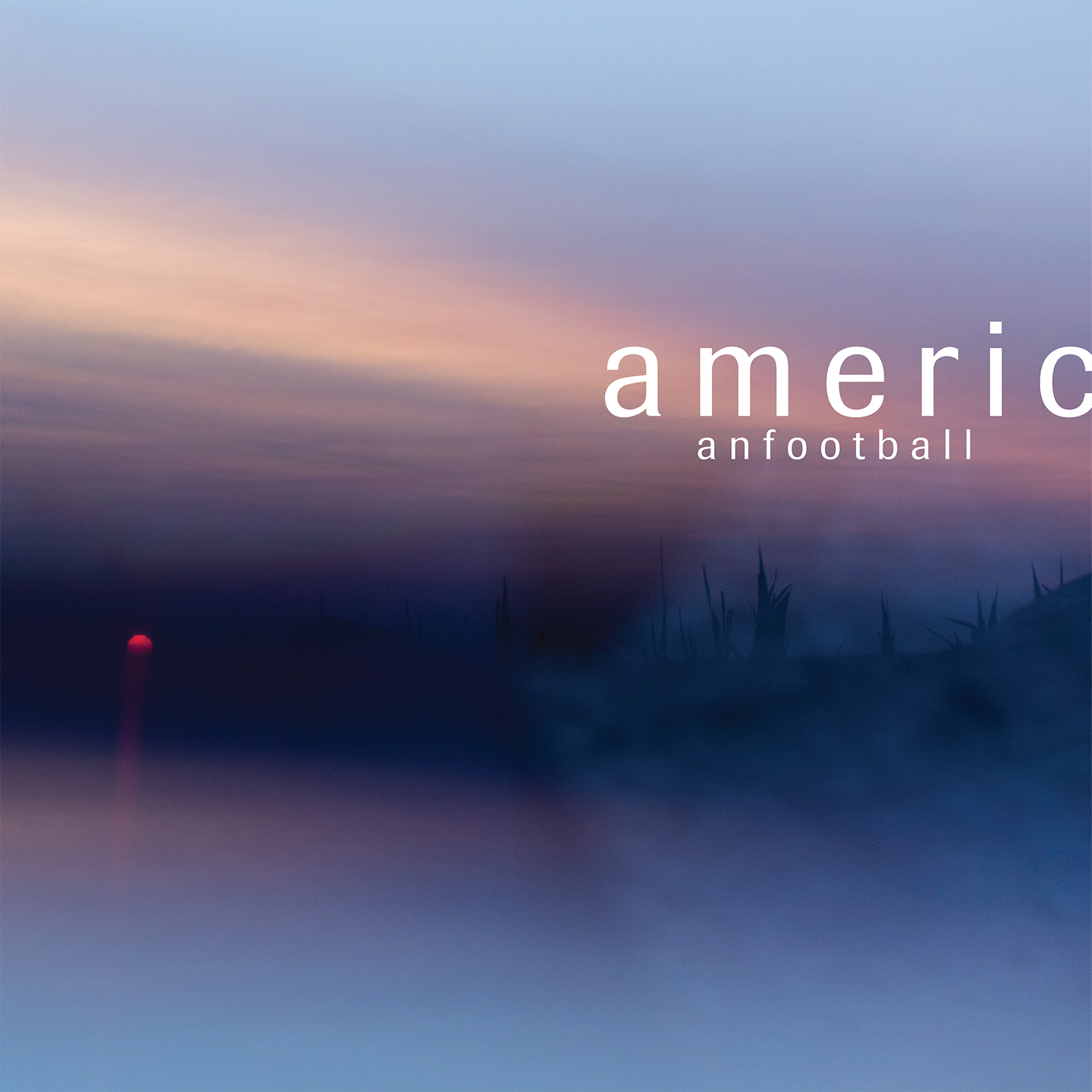 "Album Art for ""American Football (LP3)"" by American Football"