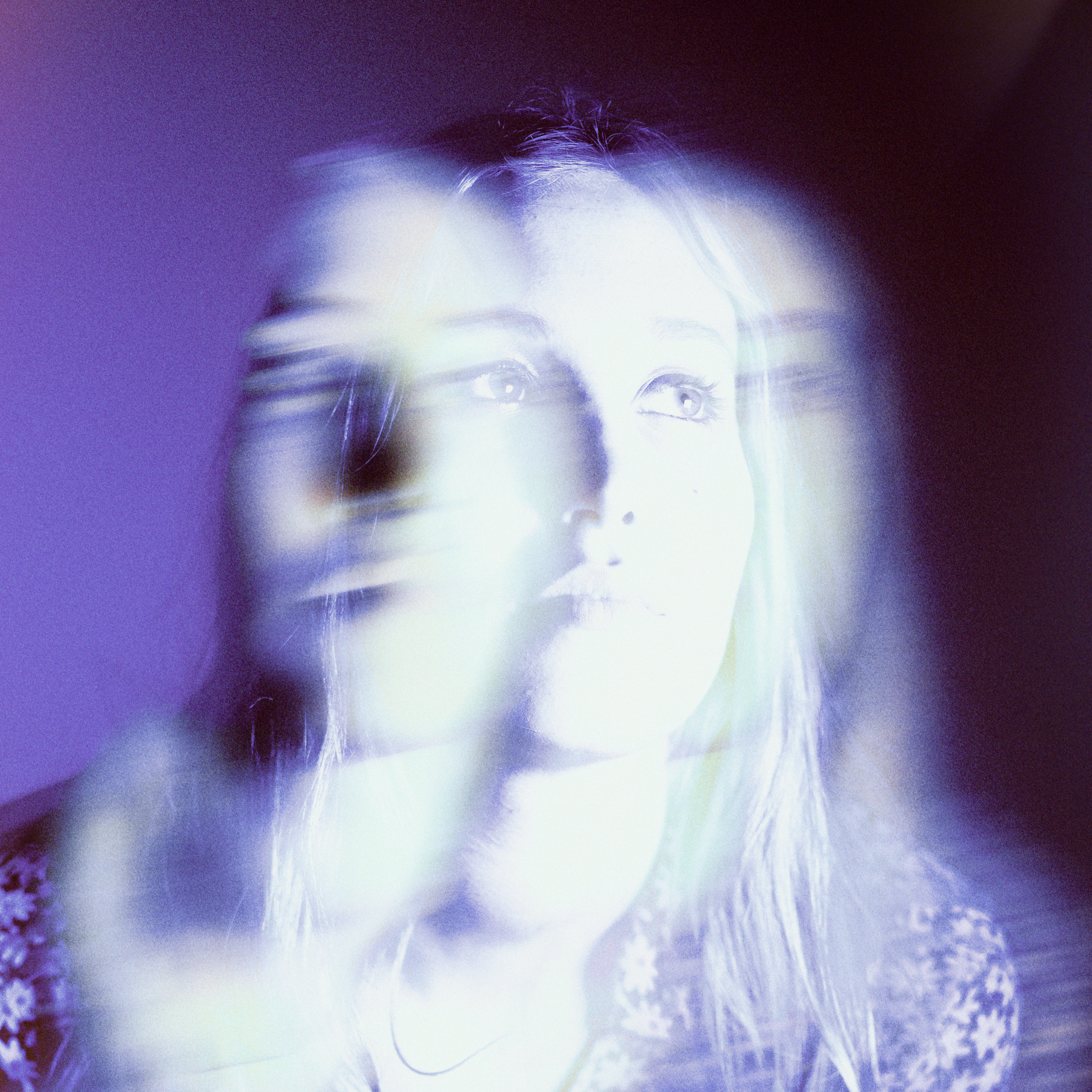 "Album Art for ""Keepsake"" by Hatchie"