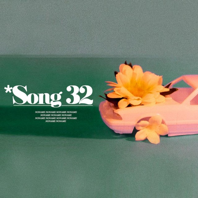 "Album Art for ""Song 32"" by Noname"