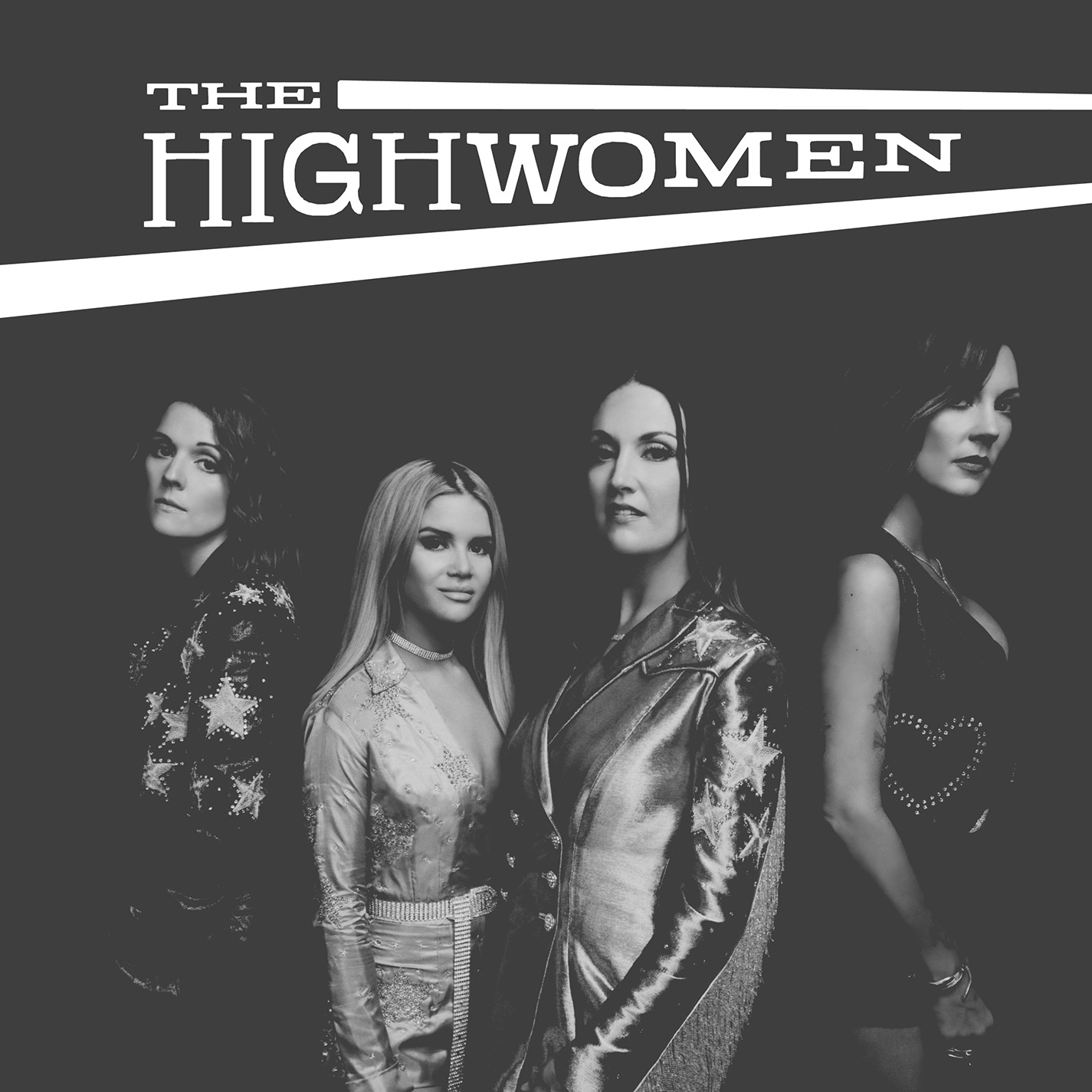 "Album Art for ""The Highwomen"" by The Highwomen"